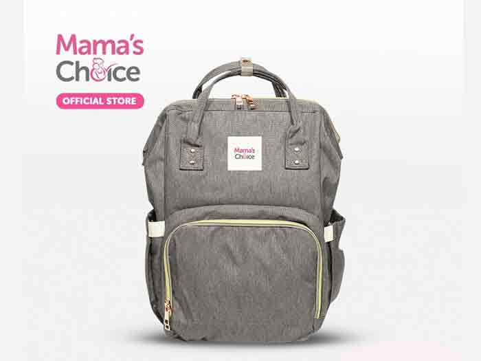 Mamas Choice Multi-Function Diaper Bag